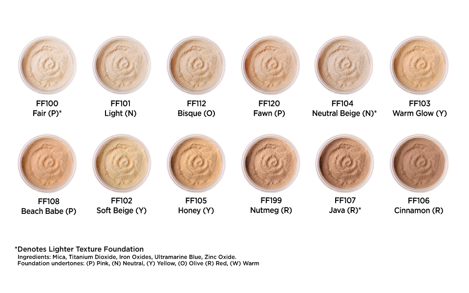 Flawless Finish Foundation image